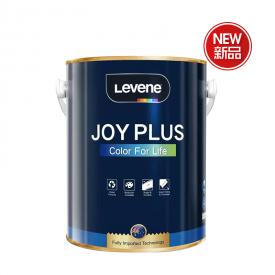 蓝蔚悦彩环保内墙乳胶漆 柔光 5L (Levene Joy Plus Interior Paint Eggshell 5L)